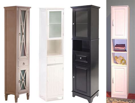 narrow linen cabinet with doors superb narrow linen cabinet 9 narrow storage cabinet