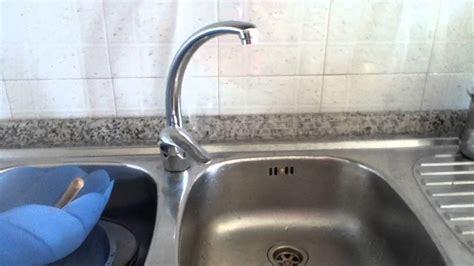 acqua marrone dal rubinetto tutorial n 176 1 come far fuoriuscire l acqua dal rubinetto