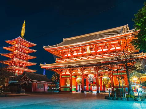 The Alternative Guide to Tokyo Nightlife From Night-Time ...