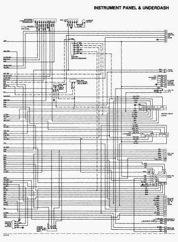1980 Cadillac Fleetwood Wiring Diagram by Cadillac Page 8 Circuit Wiring Diagrams