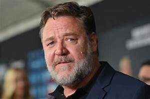 Russell Crowe has a meltdown while defending Roger Ailes  Russell