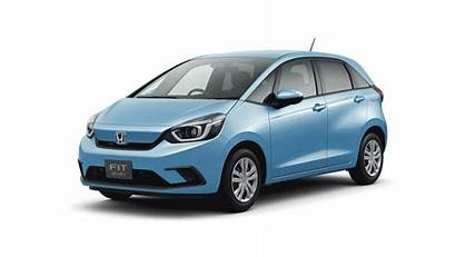 Jazz Honda Generation Unveils 4th Tokyo Motor