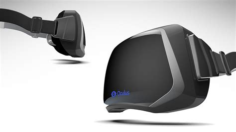 Oculus Rift Vr Headset To Run Android Powered By Systemon