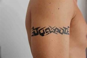 Tatouage Ephemere 6 Mois : tatouage temporaire homme comment faire ~ Dallasstarsshop.com Idées de Décoration