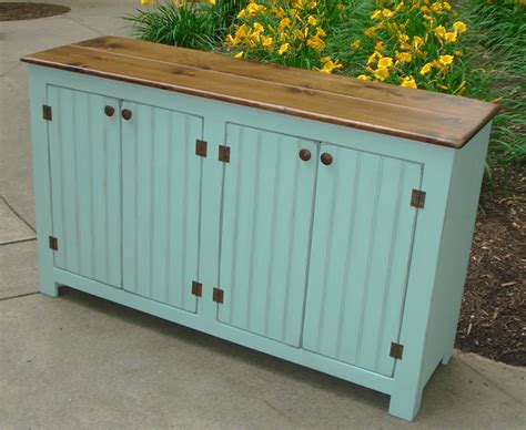 Farmhouse Sideboards And Buffets by Buffets And Sideboards Media Console Farmhouse Buffet