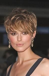 Coupe De Cheveux Femme Courte : coupe courte cheveux frises ~ Melissatoandfro.com Idées de Décoration