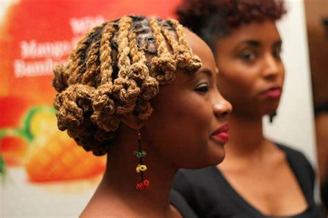 curly dreadlocks hairstyles
