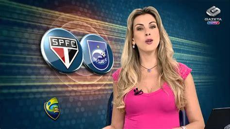 Gazeta Esportiva (Completo - 30/01/14) - YouTube