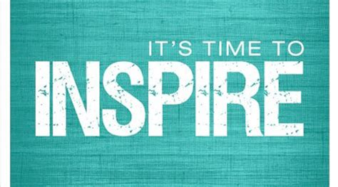 The Imagine Trust: Its your turn to INSPIRE