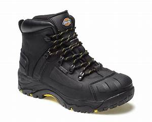 Dickies Medway Super Safety Boot Fd23310