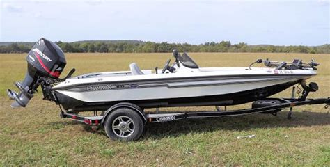 Used Bass Boats For Sale Oklahoma by Chion Boats For Sale In Oklahoma
