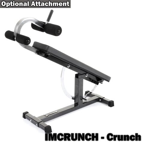 Super Bench Ironmaster  Fitness Equipment Of Ottawa