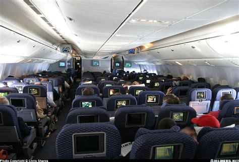 Boing 777 Interior by New Boeing 777 200 Interior Photos Seat Inspiration