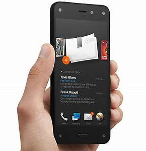 Amazon Fire Phone Operating System Is Fire Os 3 5
