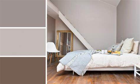 couleur de peinture pour chambre peindre chambre 2 couleurs couleurs chaudes et froides en