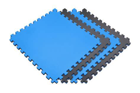 norsk sport foam floor mats