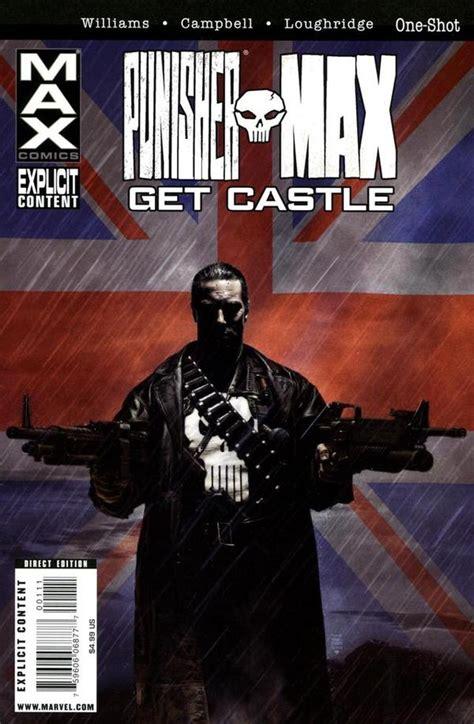 punisher max castle ign
