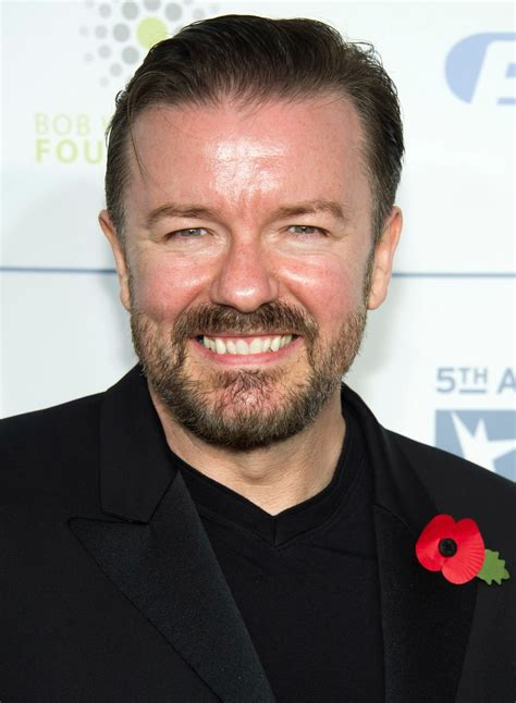 ricky from i ricky gervais photos tv series posters and cast