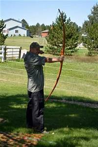 How to Make a Homemade Long Bow With Wood From the ...