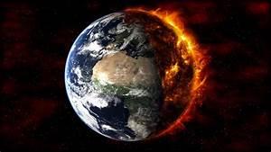 Earth on Fire wallpaper | 1920x1080 | 602654 | WallpaperUP