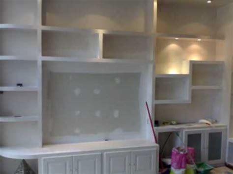 muebles pladur cancio interiorismo youtube