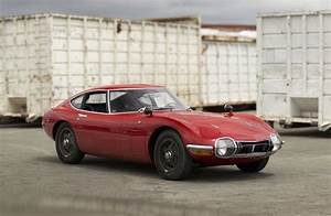 For Sale  1967 Toyota 2000gt  First Us