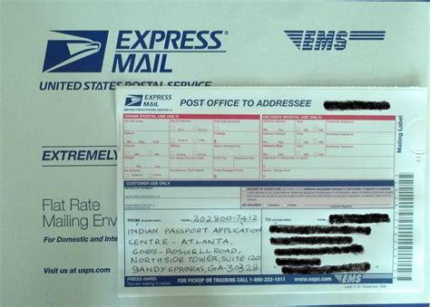 identifying usps international tracking number format