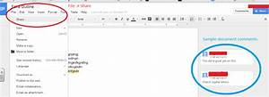 tech tip tuesday using google drive to share edit With how to edit documents in google drive