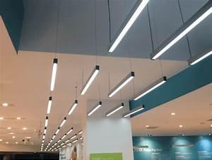 Led, Linear, Lighting, Stl137