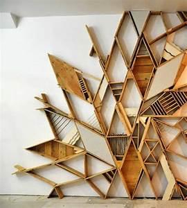 Stunning Pallet Wall Art Ideas Pallet Wood Projects