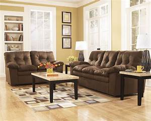 finance sofa ashley furniture loveseat With living room furniture on finance