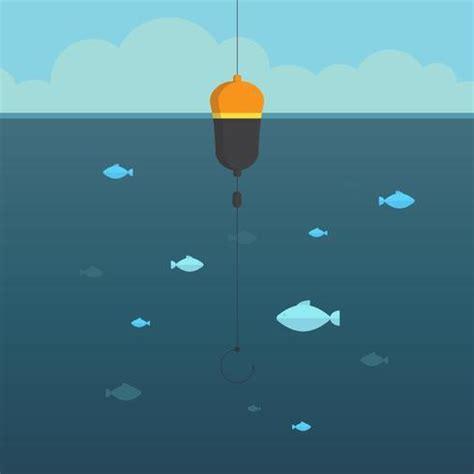Deep Sea Fishing Boat Vector by Deep Sea Fishing Illustration Download Free Vector Art