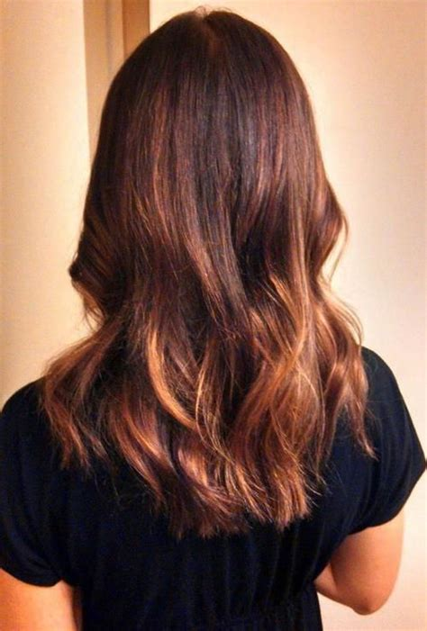 Benefits Of Hair Color by Balayage Technique And Its Benefits Balayage Highlights
