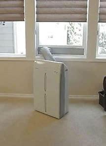 aire acondicionado portatil de ventana