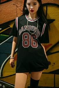 mixxmix san diego 86 sleeveless basketball jersey top
