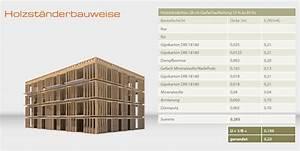 U Wert Fensterrahmen Holz : schlagmann poroton im objektbau ~ Markanthonyermac.com Haus und Dekorationen