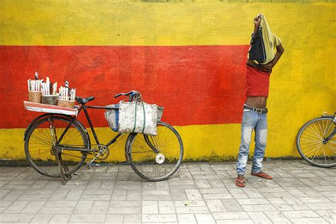 street photography  india  stunning color