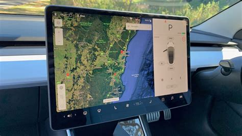 View Tesla 360 Camera Deal Breaker Gif