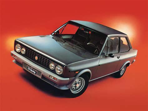 Fiat Dictionary by 1978 Fiat 131 Racing Carsaddiction