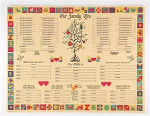 Family Trees Ginaology Com