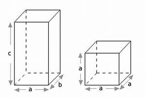 Quader Oberfläche Berechnen : eigenschaften oberfl chen und volumenberechnung von k rpern bettermarks ~ Themetempest.com Abrechnung