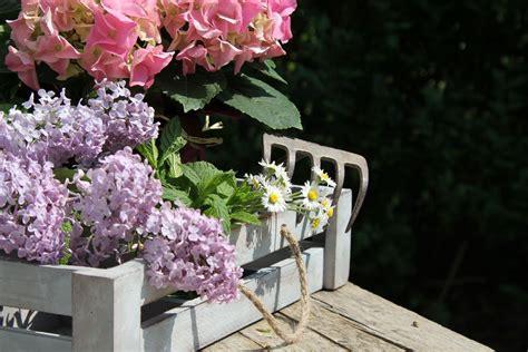 Rustikale Gartendeko  Inspirationen Und Ideen Für Den