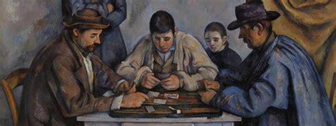 Paul Cezanne Best Paintings 10 Most Paintings By Paul Cezanne Learnodo Newtonic