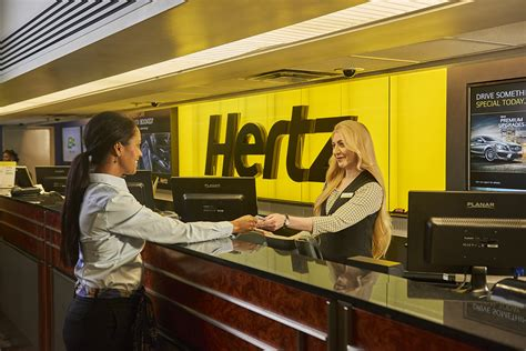Hertz Elects New Board Member