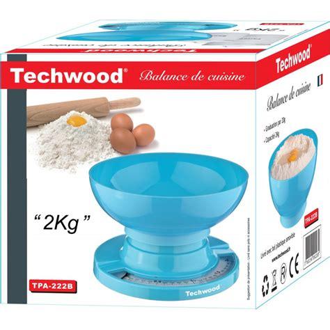 balance cuisine mecanique balance de cuisine mécanique techwood