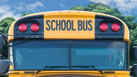 avon lake switching school buses seatbelts stateimpact ohio
