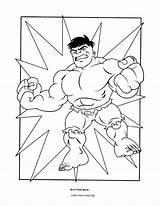 Squad Coloring Super Hero Pages Superhero Printable Ryan sketch template