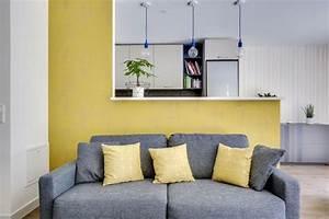 tendances peinture et couleurs 2018 cote maison With couleur tendance interieur maison