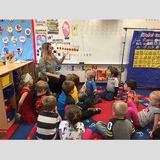 Daycareprekpreschool  Norway Vulcan Area Schools