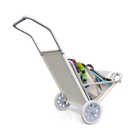 chaise longue de plage avec roues transat de plage chariot pliable avec roues ebay
